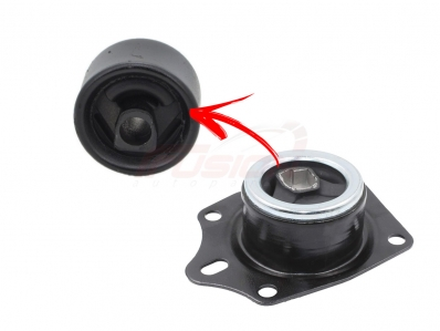 Refil Coxim Do Motor/travessa Pt Cruiser 2.4l 2001-2010